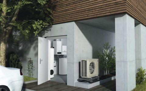 Heizung – Energiekosten sparen
